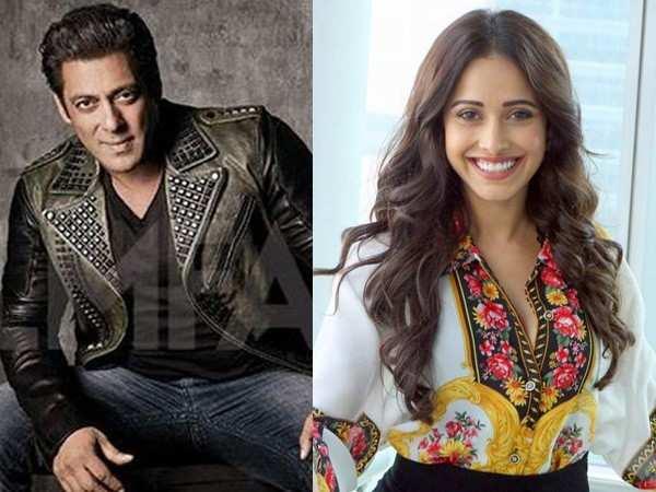 Just in: Salman Khan to produce a wedding drama with Nushrat Bharucha