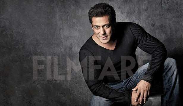 Salman Khan, Priyanka Chopra, Sanjay Leela Bhansali, Filmfare