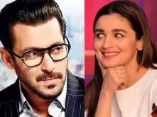 It's official! Alia Bhatt to star opposite Salman Khan in SLB's next