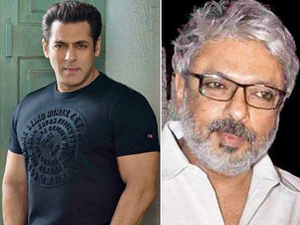 Sanjay Leela Bhansali talks about his rough phase with Salman Khan
