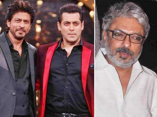 Salman Khan and Shah Rukh Khan to star together in the Baiju Bawra remake?