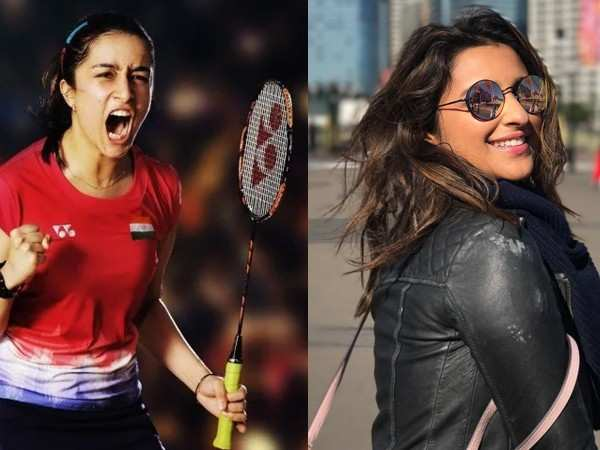 Shraddha Kapoor quits Saina Nehwal biopic, Parineeti Chopra roped in