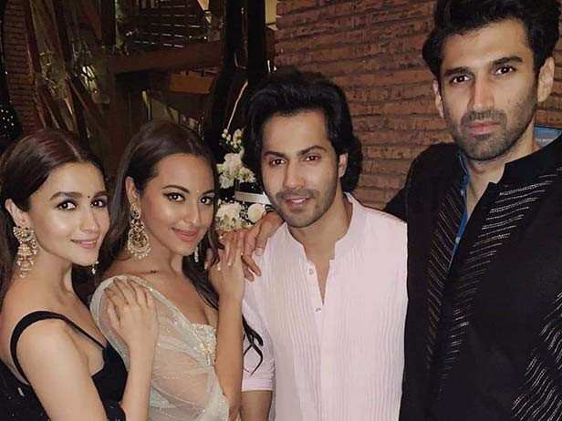 Sonakshi Sinha reacts to wedding rumours