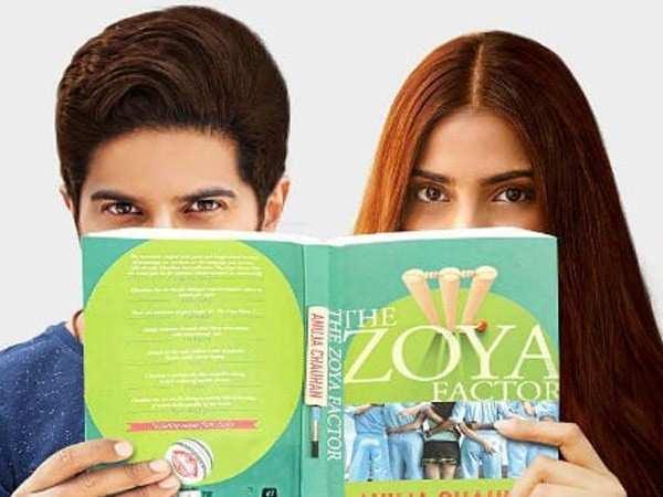 Here's the new release date of Sonam Kapoor's Zoya Factor