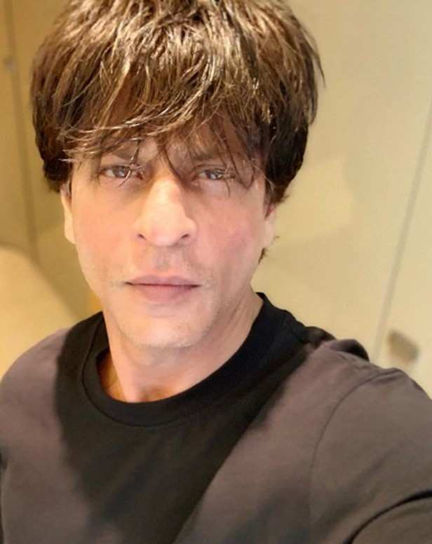 """Shah Rukh Khan is one of the biggest names in Bollywood. SRK has proved his mettle on the big screen for years now, and now the actor is all set to own the digital space as well. He is already producing Bard of Blood starring Emraan Hashmi, but now we hear that the actor is eager to act in another project and produce it too.  Revealing a few details about the project a source told a portal, """"The series that Shah Rukh has decided to do is a thriller. Like Bard Of Blood, it will be produced by his banner. The subject has excited him so much that he has decided to not only produce it but also act in it."""" We too are excited about this one. What about you?"""