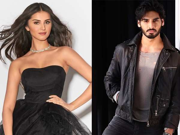 Just in: Tara Sutaria to romance Ahan Shetty in Milan Luthria's next
