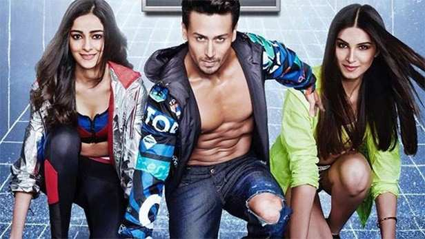 Tiger Shroff, Tara Sutaria, Ananya Panday, Student Of The Year 2