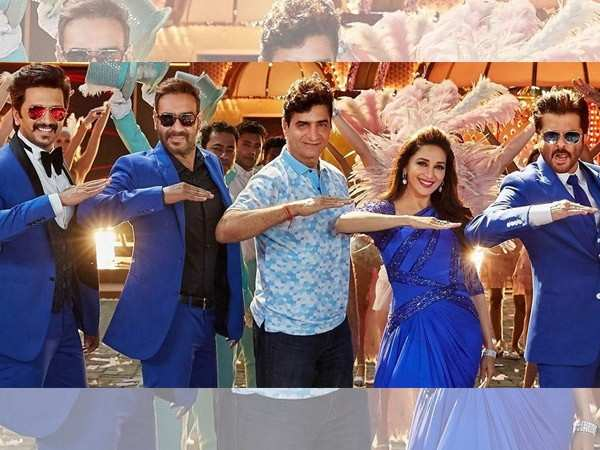 Total Dhamaal rakes in money even after entering the Rs 100 crore club