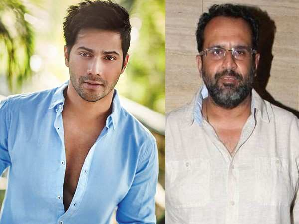 Exclusive! Varun Dhawan to star in Aanand L Rai's next film?
