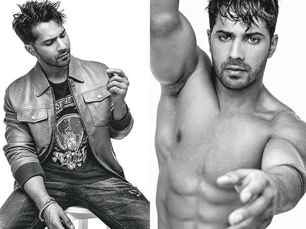 Cover Story: Varun Dhawan opens up about being a hero of the masses and Natasha Dalal