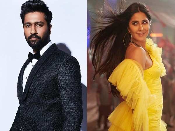Exclusive: Are Vicky Kaushal and Katrina Kaif the new friends in B-town?
