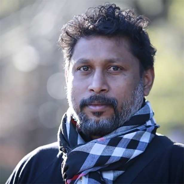 Vicky Kaushal, Shoojit Sircar, Filmfare