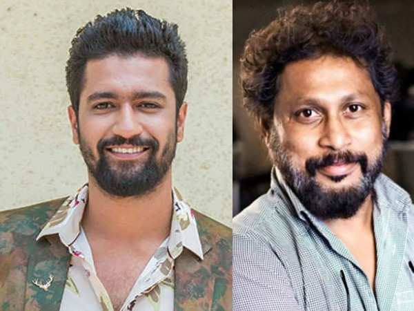 Vicky Kaushal to star in Shoojit Sircar's Udham Singh