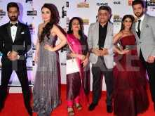 Vicky Kaushal, Radhika Madan, Gajraj Rao attend 64th Vimal Elaichi Filmfare Awards