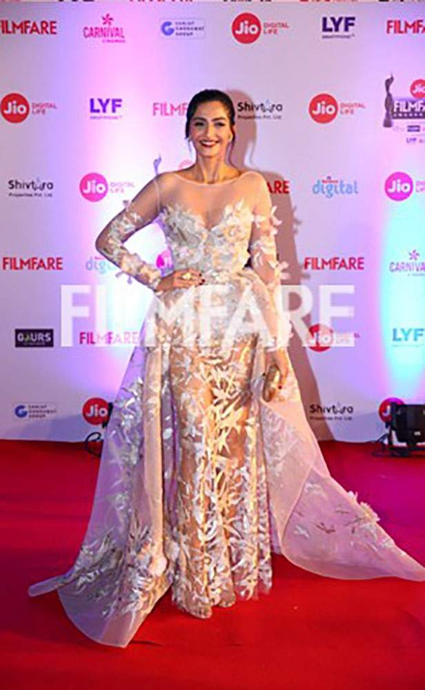 Vimal Filmfare Awards