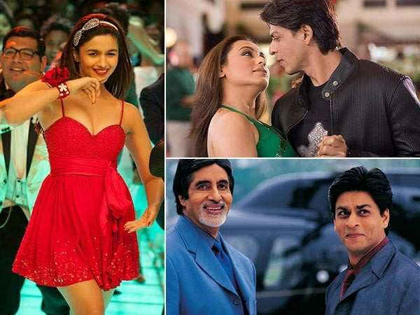 10 iconic characters from Karan Johar films