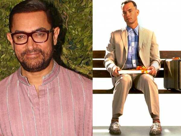 Aamir Khan kicks off with the prep of Laal Singh Chadha