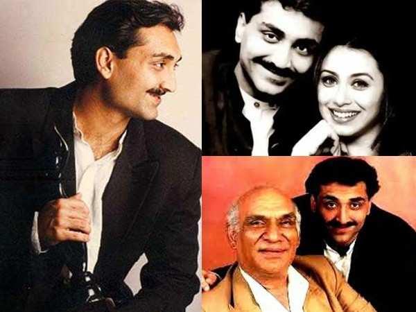 Birthday Bonanza: 10 rare pictures of Aditya Chopra