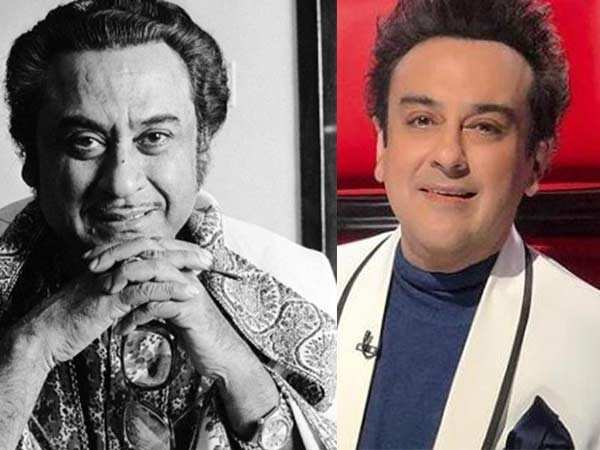 Adnan Sami approached to play Kishore Kumar on the big screen?
