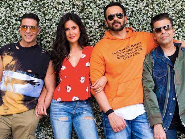 THIS actor is roped in to play the bad guy in Rohit Shetty's Sooryavanshi