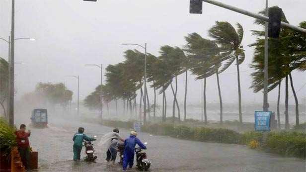 Akshay Kumar, Odisha siklonu Fani