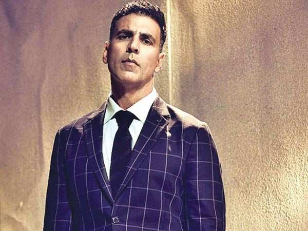 Akshay Kumar donates Rs 1 crore to Odisha cyclone victims