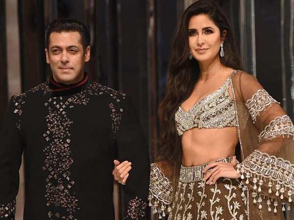 Salman Khan-Katrina Kaif's chemistry is epic in Bharat, says Ali Abbas Zafar