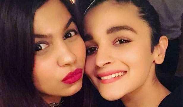 Alia Bhatt, Shaheen Bhatt, Brahmastra, Ayan Mukerji