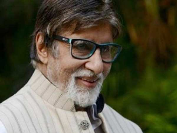 Amitabh Bachchan begins script reading for his next thriller today