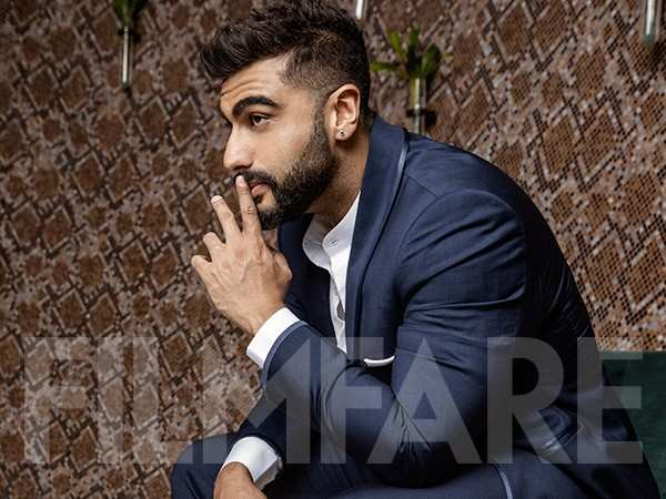 """I didn't do India's Most Wanted chasing box-office numbers"" – Arjun Kapoor"