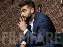 """""""I didn't do India's Most Wanted chasing box-office numbers"""" – Arjun Kapoor"""