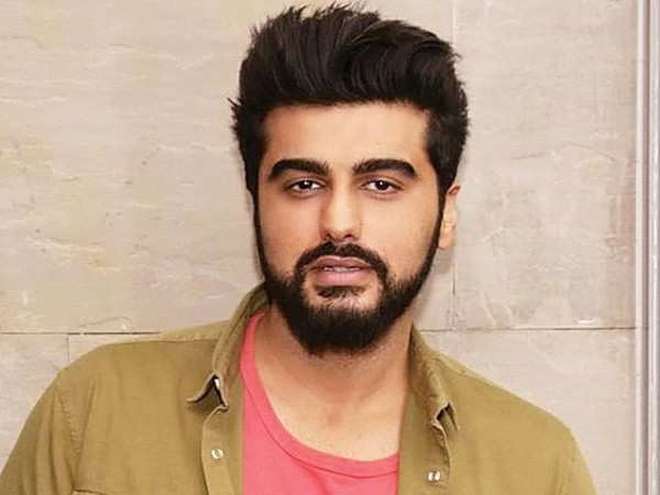 Arjun Kapoor calls himself an underdog in the industry