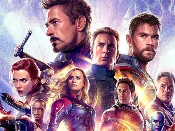 Avengers: Endgame crosses the 250 crore mark in India