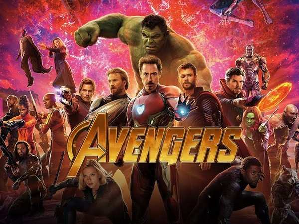 Avengers Endgame continues to rule the Indian box-office