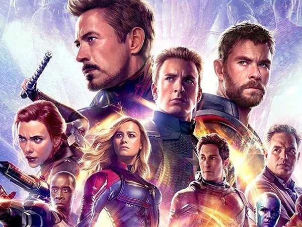 Avengers Endgame directors reveal the original title of the film