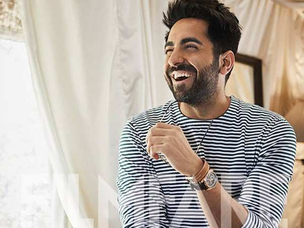 Ayushmann Khurrana's next to deal with homosexuality