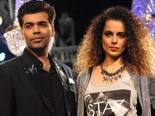 Birthday Special 7 life lessons we learnt from Karan Johar