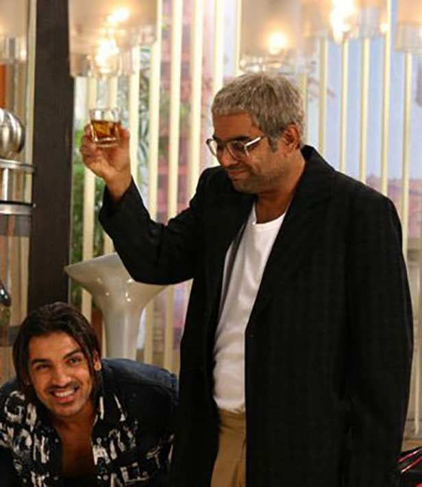 Birthday Special Paresh Rawal's most memorable roles