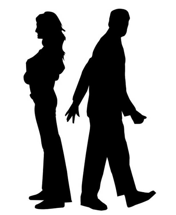 Bollywood married couple, blind item