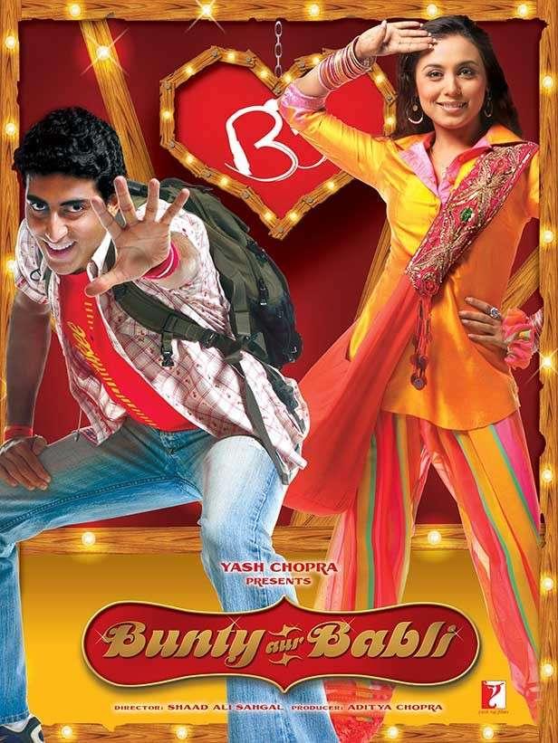 Sequel of Bunty Aur Babli to go on floors next month