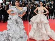 Huma Qureshi and Diana Penty switch the A-game on at Cannes 2019