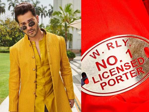 Here's an important update on Varun Dhawan starrer Coolie No 1