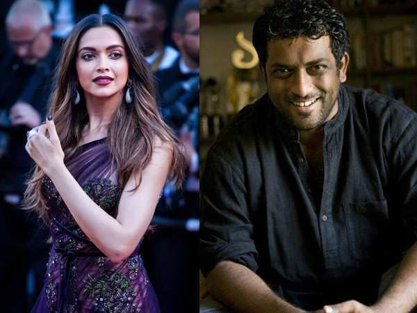 Deepika Padukone's next to be directed by Anurag Basu?