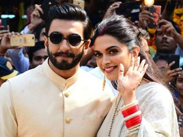 Deepika Padukone to accompany Ranveer Singh for '83's shoot in England?