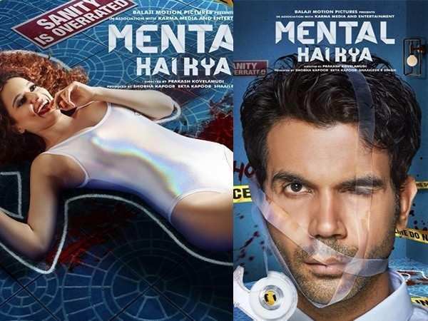 Ekta Kapoor to change the title of Mental Hai Kya