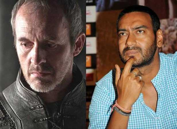 What if Game Of Thrones had a Bollywood star cast