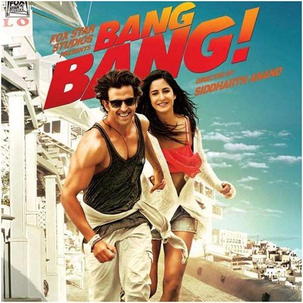 Hrithik Roshan comes on board for Bang Bang sequel