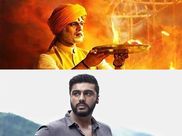 India's Most Wanted and PM Narendra Modi's box-office report