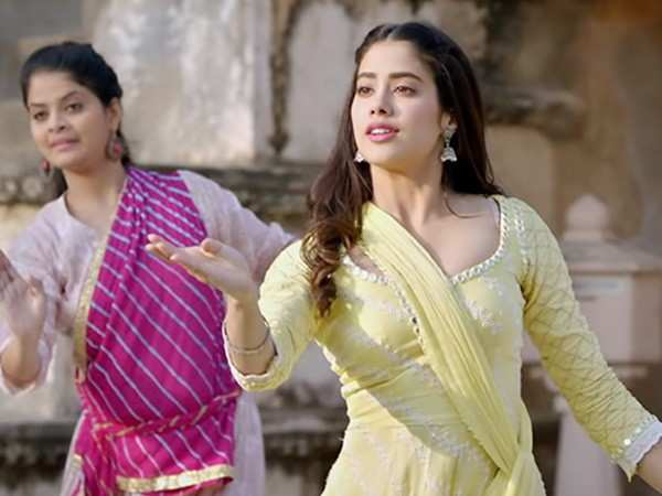 Here's why the shooting of Janhvi Kapoor's next was halted for a day
