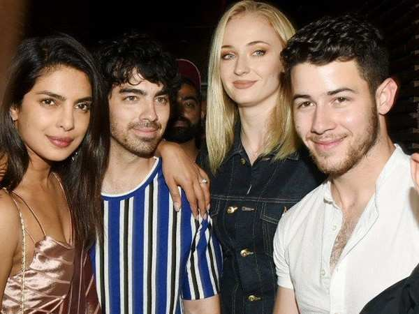 Joe Jonas and Sophie Turner to have another wedding soon?